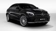 GLE 450 AMG 4MATIC Sport Coupe