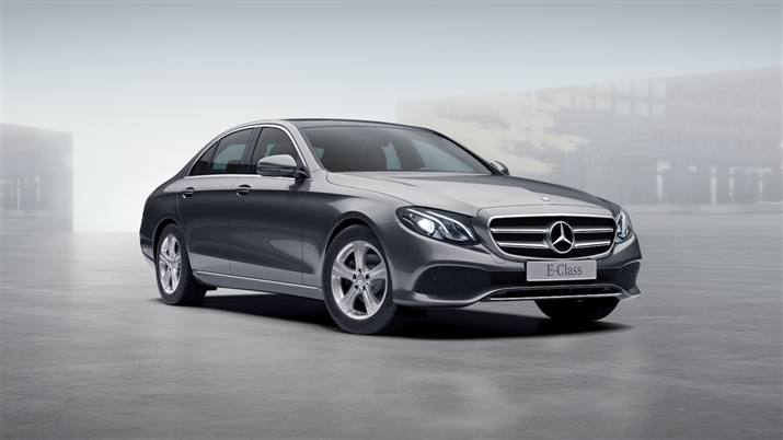 E 220 d 4MATIC All-Terrain
